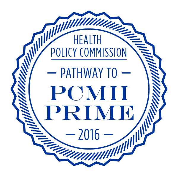 Whittier designated as a Pathway to PCMH PRIME: BEHAVIORAL HEALTH ...