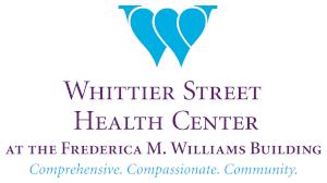 Whittier Street Health Center